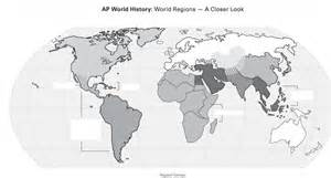 world geography and early humans