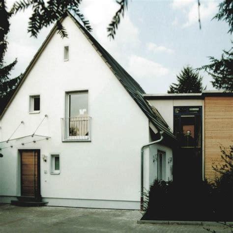 Anbau An Altbau by Architekt Altbausanierung Anbau N 252 Rnberg