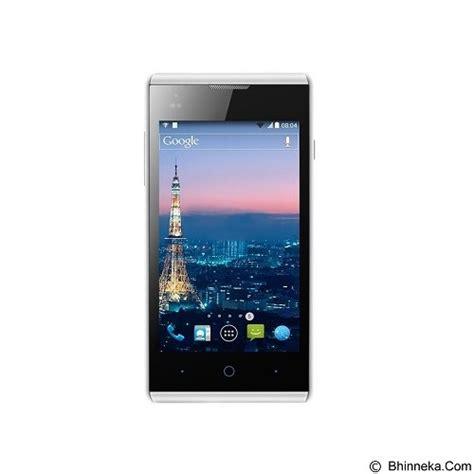 Handphone Zte Terbaru jual smartphone android zte blade g v815w white