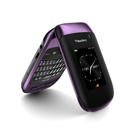 Hp Blackberry Lipat 9670 jual beli blackberry style 9670 flip cdma belum suntik nomor garansi distributor 1 bulan ungu