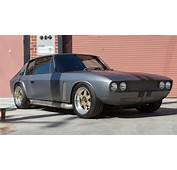 Fast &amp Furious 6 Cars A Gallery Of Hot Rides From