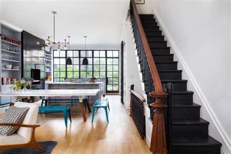 beautifully restored brooklyn brownstone  listed