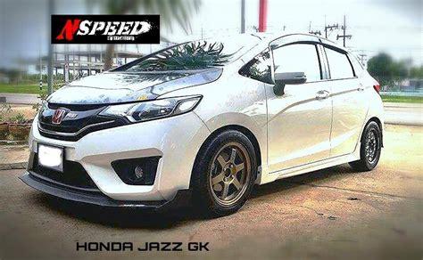 Honda Supra Fit Th 2003 all new jazz gk ร าน ingshopจำหน ายช ดแต งรถยนต สปอยเล