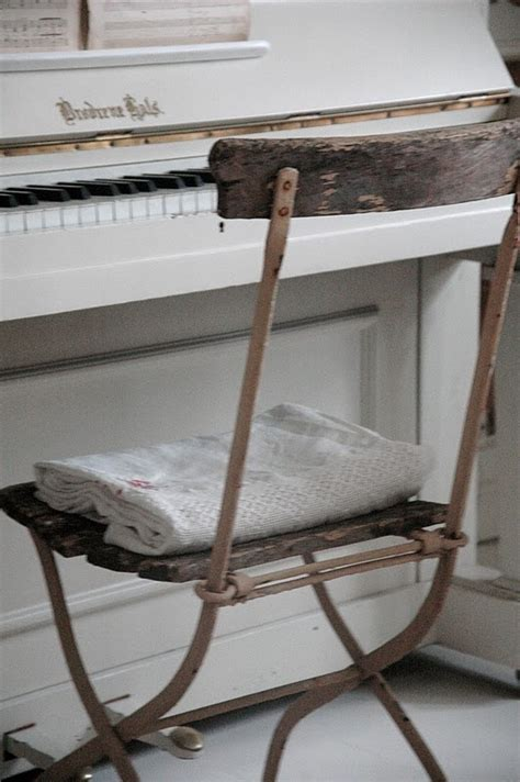 Shabby Chic Bed 5703 by 17 Best Images About Bistrot Chairs On
