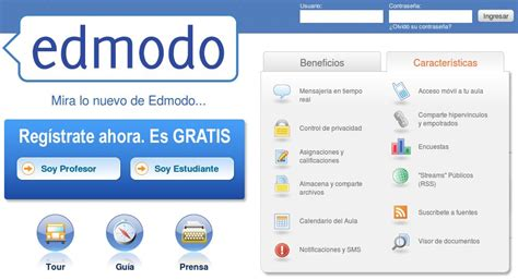 youtube tutorial de edmodo edmodo plataforma de comunicaci 243 n para profesores y