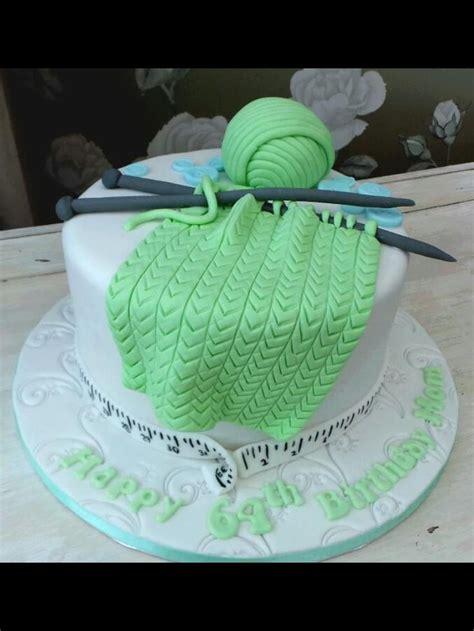 knitting cake knitting cake cake ideas