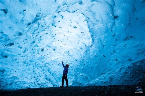 crystal ice cave iceland crystal ice cave tour in vatnaj 246 kull iceland arctic