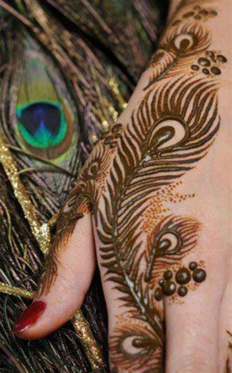 henna tattoo design peacock 21 artistic peacock mor mehandi designs try out our choices