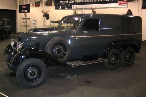 Hitler Auto by Adolf Hitler S Mercedes G4 For Sale Clublexus Lexus