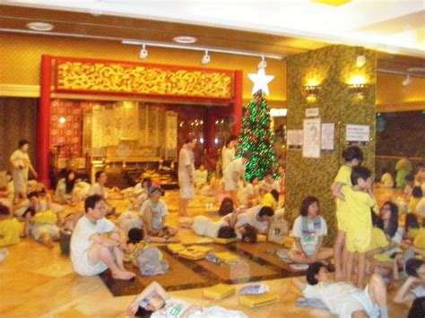 Hill Spa In Seoul Korea by Experiencing Hill Spa Korea S Most