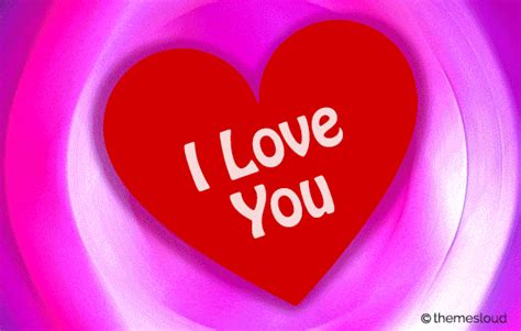 My Heart Beats To Say I Love You Free I Love You Ecards Pictures Of Hearts That Say I You To Color