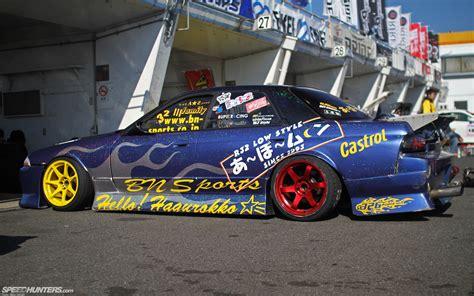 japanese drift japan drift roots msc speedhunters