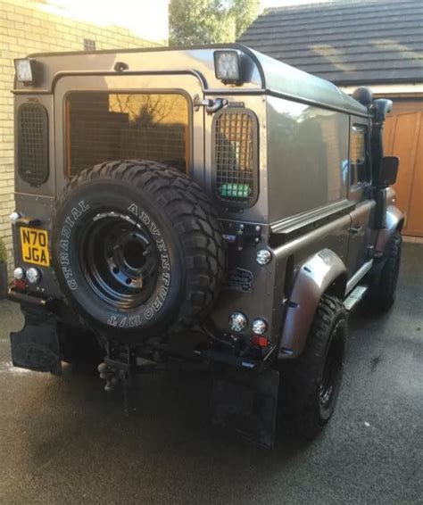 land rover defender bumper lights 412 best images about trucks on pinterest trucks 4x4