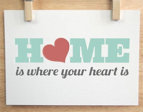 home is where the heart is calling a new place home kiki tea