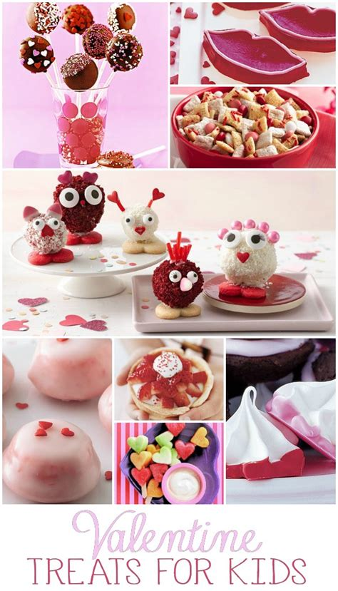 valentines treats for toddlers 25 kid s treats