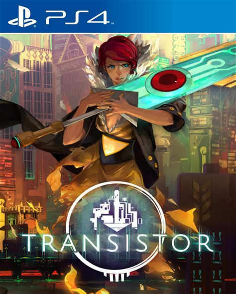 Top Lx 8120 fan made transistor and resogun ps4 covers goingsony