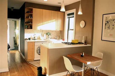 decorating ideas when shifting from a home to small - Home Decor For Small Apartments