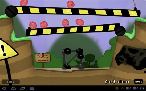 world of goo 2 apk world of goo v 1 1 android скачать