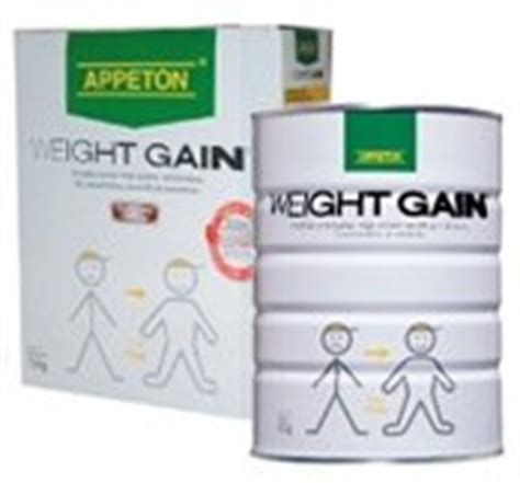 Appeton Weight Gain Milk Powder appeton weight gain child additive buy awgc product on alibaba