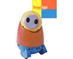 R100 Personal Robot Is So Darn r100 personal robot is so darn tech digest