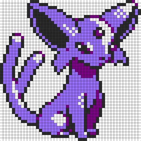 umbreon pixel template image gallery pixel