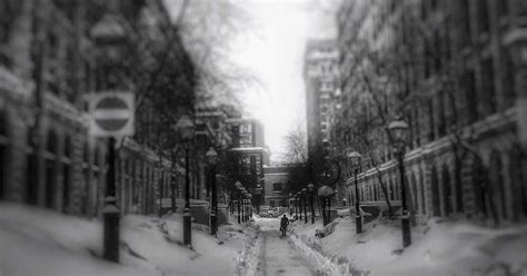 Montreal Records Montreal Will Shatter Cold Weather Records This Week Mtl