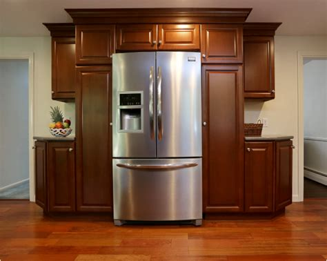 Custom Built Pantry by Kitchen Magic S Official