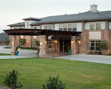 50 assisted living facilities near keller tx a place for
