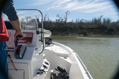 guide to boat fishing the boat danek fishing guide