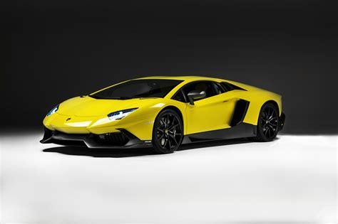 Lamborghini Aventador 720 4 Lamborghini Aventador Lp720 4 50 176 Anniversario Mrlimited