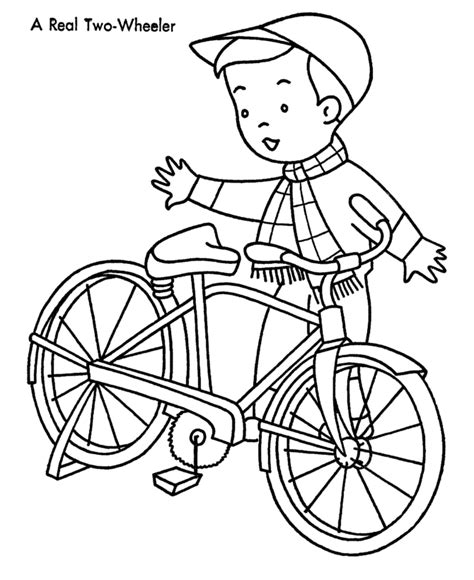 bike coloring pages bike coloring pages coloring home