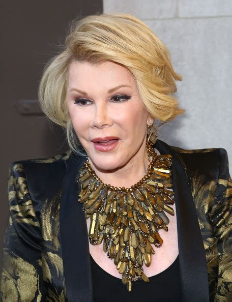 joan rivers hairstyle 2014 joan rivers hairstyle 2014 joan rivers style through the