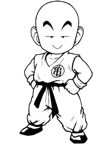 Dibujos De Dragon Ball Fotos Ideas Para Colorear Ellahoy | dibujos de dragon ball fotos ideas para colorear foto