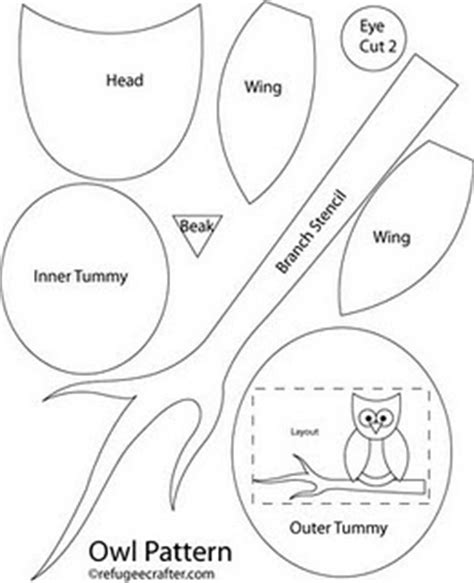 construction paper owl template 452 best images about bulletin boards church on