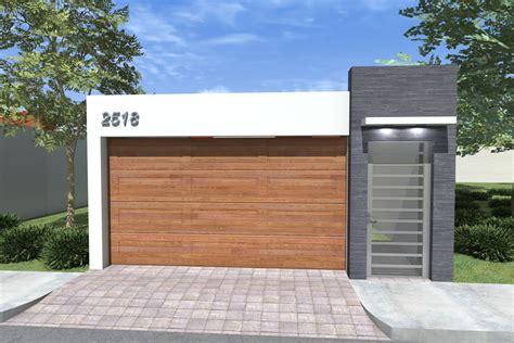 cocheras minimalistas dise 241 o arq cochera cochera dobles y fachadas