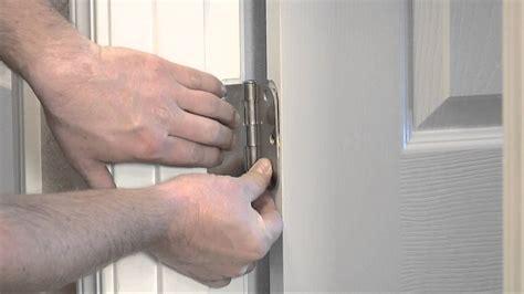 Remove Interior Door How To Remove Or Replace Interior Door Hinges