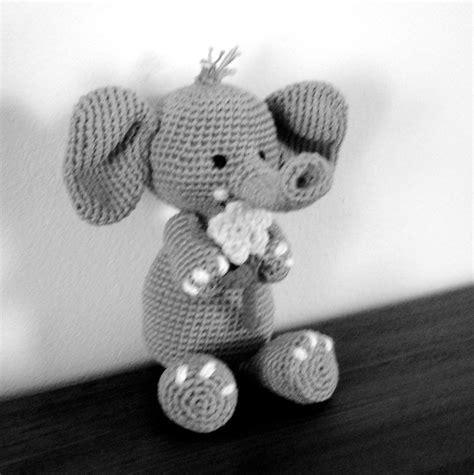 amigurumibbs blog join the world where yarn ends to be ella the elephant amigurumibb s blog