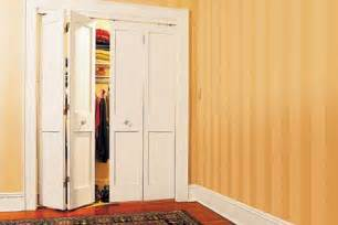 How To Hang Folding Closet Doors How To Install A Bi Fold Door Apps Directories