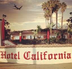 California Review The Hotel California Santa Hotel Reviews
