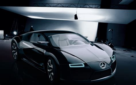 Mercedes Bugatti Mercedes Bugatti Concept Wallpaper Hd Car Wallpapers