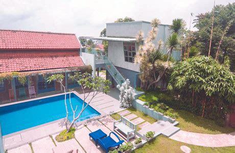 daftar terbaru villa recommended  lembang