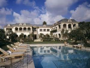 mega rich buy s most america s most expensive streets revealed with the most lavish boasting four billionaires