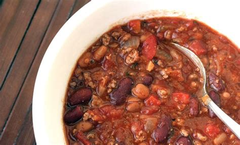 chili recipe paula deen turkey chili recipe tips and crafts