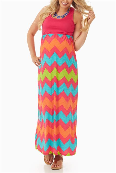 Gamis Maxy Pink Dress multi color maxi dress 28 images buy multi color