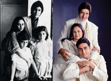 The Time-Tested Love Tale Of Amitabh Bachchan And Jaya ...