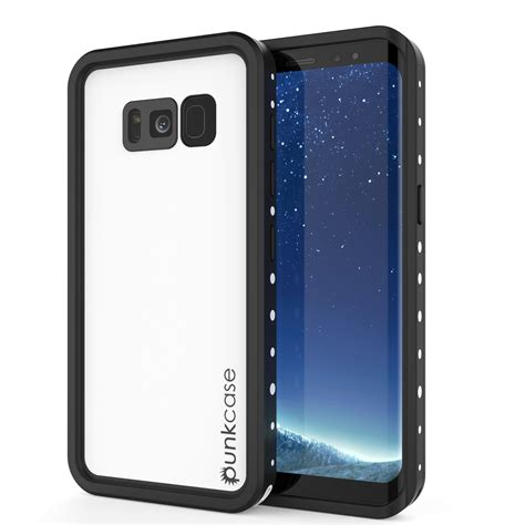 Waterproof S8 Cover Consina 80l galaxy s8 plus waterproof punkcase studstar series slim fit