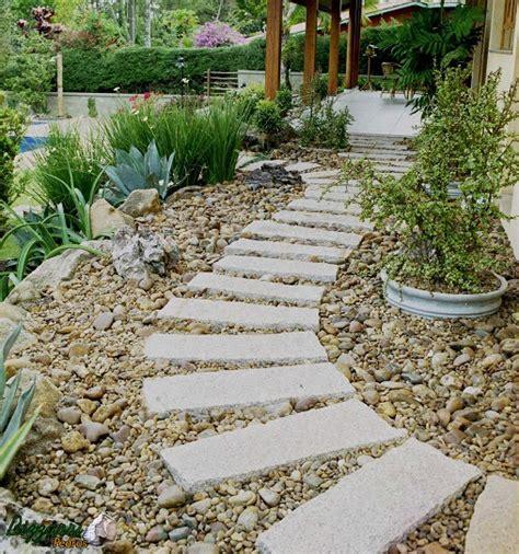decorar desagues bizzarri pedras caminhos e paisagismo pedras