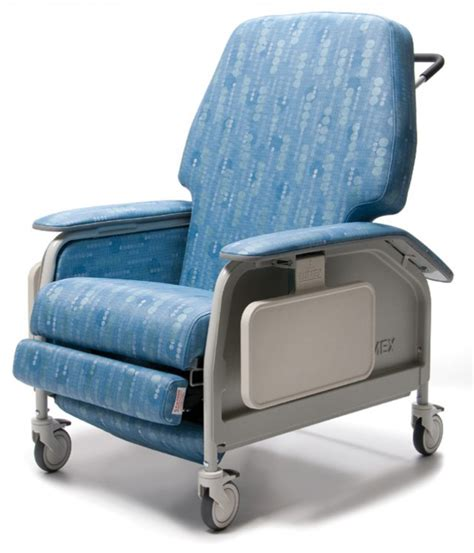 extra wide massage deluxe extra wide clinical recliner w heat massage