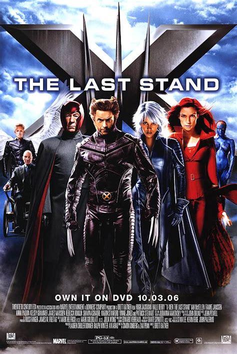 film online x men 3 the retrocritic x men the last stand review