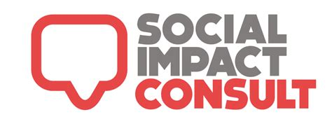 Social Impact Consulting Mba by Social Impact Consult 187 Consulting For Social Business